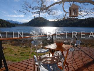 3 BEDROOM/3 BATH (H5) ULTRA LUXURY VILLA - San Carlos de Bariloche vacation rentals