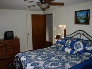 Bedroom - 23 Elizabeth Ln - Half a mile to Follins - ID# 400 - South Dennis - rentals
