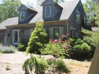 Front - 35 Duck Marsh Lane - EASTHAM Beauty on Moll Pond - ID 450 - Eastham - rentals