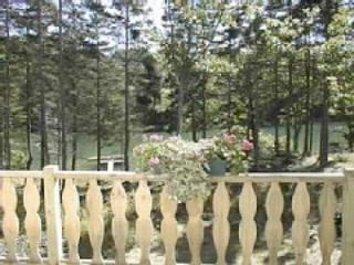 Sunset Cove: Oceanfront Home w/ Private Tidal Dock - Pemaquid vacation rentals