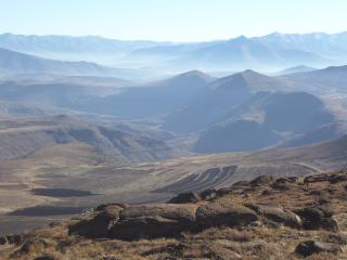 ST JAMES LODGE (SELF-CATERING) SANI PASS - LESOTHO - Lesotho vacation rentals