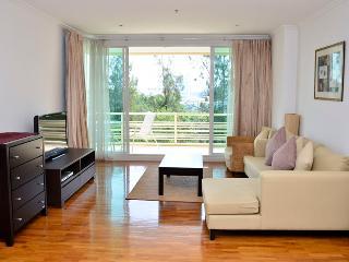 Beachfront Condominium, Baan San Ploen - RFH000071 - Hua Hin vacation rentals