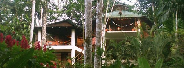 Casa Bella - Gandoca Mazanillo Wildlife Refuge - Image 1 - Manzanillo - rentals