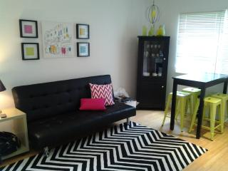 Venice Beach modern private 1 bedrm - Los Angeles vacation rentals