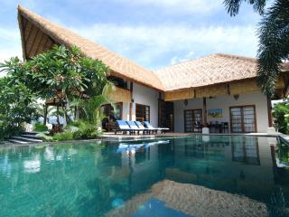 Villa Mari Masuk:  Enjoy a lovely vacation on the exotic island of Bali in holiday accommodation - Seririt vacation rentals