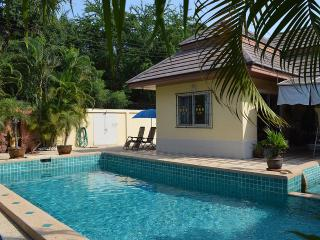 Villa Chaiyapruk with private pool  in Jomtien / South Pattaya - Chonburi Province vacation rentals
