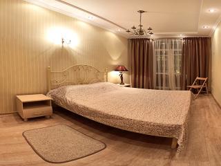 "2-room apartment ""Aurora"" - Minsk vacation rentals"