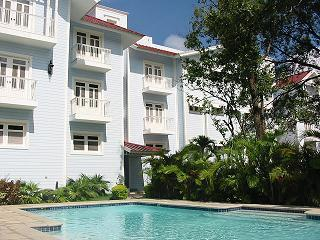 Beautiful, Luxury Beachfront Condominium - Puerto Plata vacation rentals
