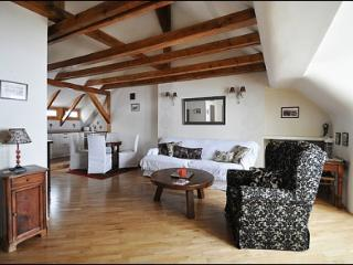 Lovely apartment in the Old Town! Podwale - Warsaw vacation rentals