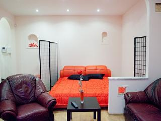 "1-room apartment ""Marta"" - Minsk vacation rentals"