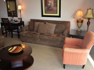 Splendid 3BR waterfront condo, Yacht Club 3-303!!! - North Myrtle Beach vacation rentals