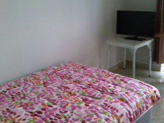 Apartamento 2 quartos confortaveis, linda vista - Image 1 - Itanhanga - rentals