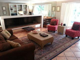 Private Mid-Century Modern on Siesta Key! - Siesta Key vacation rentals
