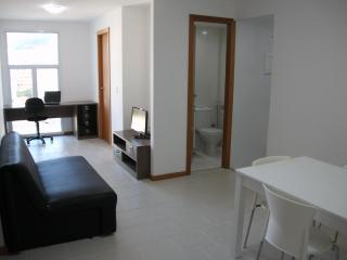 A new apartment at Lapa, the bohemian historical zone - State of Mato Grosso vacation rentals