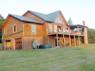Top of the Ridge Cabin, Snowhoe, WV - Hillsboro vacation rentals