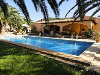 Casa Carritxo - Es Llombards vacation rentals