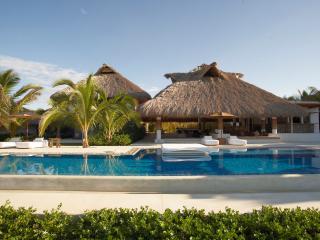 CASA INSPIRACION, One of the most exotic Villas - Barra de Colotepec vacation rentals