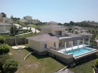 Amazing Turkey Villa Welzijn; Greek /Roman culture - Kusadasi vacation rentals
