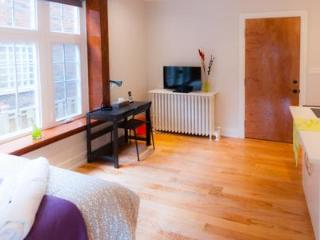 Beautiful one bed room apartment - Markham vacation rentals