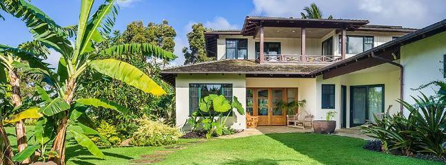 Honoiki Lani Hale - Image 1 - Princeville - rentals