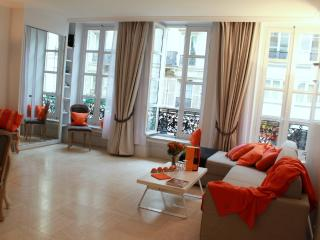 Marais Magnifient - 2 bedroom apartment - Paris vacation rentals