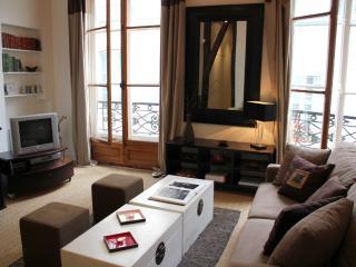 Inviting Marais Central -1 bedroom apartment - Paris vacation rentals