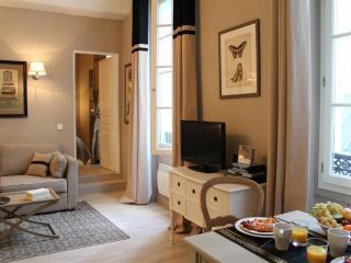 Charming Marais  - 1 bedroom apartment - Paris vacation rentals