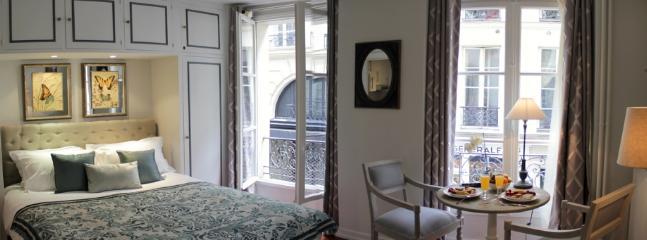 Orsay Studio - Beautiful St Germain Studio Apartment - Image 1 - Paris - rentals