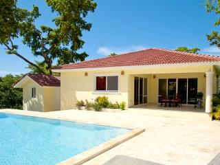 2 BDR VILLA: Private pool, Gated community, Perfect Vacation Home! - Dominican Republic vacation rentals