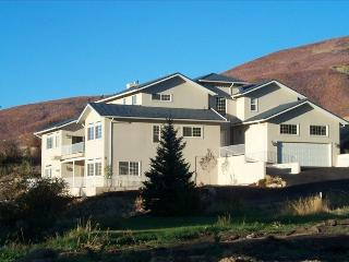 Hummingbird Springs Resort Home: Year-Round Fun and Adventure - Midway vacation rentals