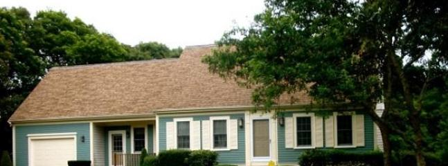 South Yarmouth 3 Bedroom in Peaceful area (1717) - Image 1 - South Yarmouth - rentals
