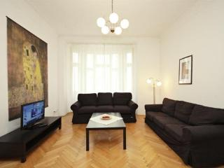 ApartmentsApart Prague Central Exclusive 33 - Prague vacation rentals