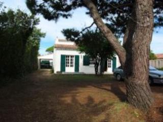 Villa Gisele - La Couarde sur Mer - Ile de Re vacation rentals