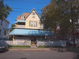219 North Street 118560 - Image 1 - Cape May - rentals
