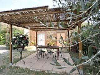 Casa Vivace D - Image 1 - Suvereto - rentals