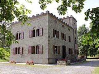 Villa Petronia - Barberino Di Mugello vacation rentals