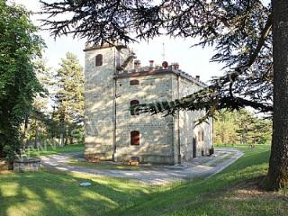 Nice House with Deck and Internet Access - Barberino Di Mugello vacation rentals