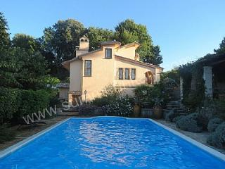 5 bedroom House with Deck in Campagnano di Roma - Campagnano di Roma vacation rentals