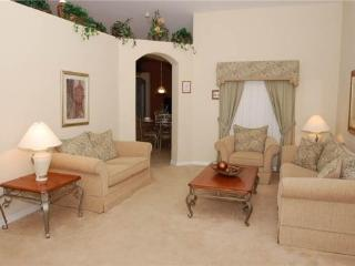 OT6P15809HHS Clermont Executive Vacation Villa with Wi-Fi - Clermont vacation rentals