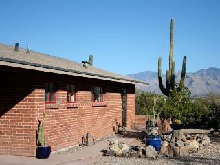 Charming House with Deck and Internet Access - Tucson vacation rentals