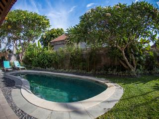 Rumah Frangipani- 3 bedroom house near the beach - Sanur vacation rentals