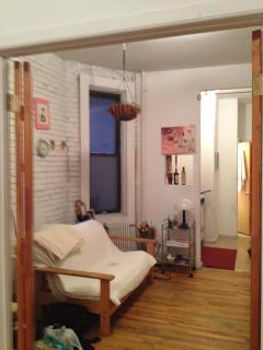East Village Beautiful apartament - LaFayette vacation rentals