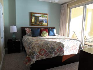 Ocean Reef 1105 2 bedroom Condo on the BEACH - Panama City Beach vacation rentals