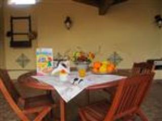 Beautiful 3 bedroom Bed and Breakfast in Trapani with Cleaning Service - Trapani vacation rentals