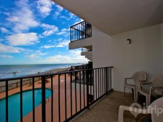 Royal Gardens 107 - Surfside Beach vacation rentals