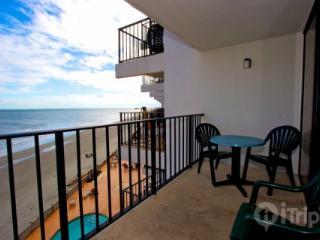Vacation Rental in Surfside Beach