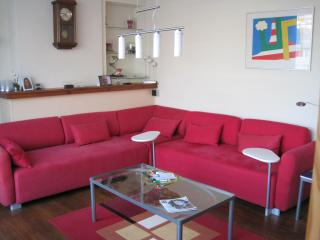 APARTMENT BY THE SEA IN VLISSINGEN - Vlissingen vacation rentals