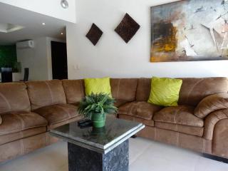 3 BR penthouse near the beach - Playa del Carmen vacation rentals