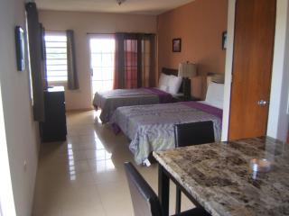 Fully Equipped villa for 4 guests with a Bay view - Culebra vacation rentals