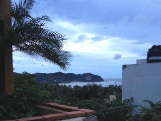 PEEK A VIEW #1 Ocean View at Casitas Sayulita - Sayulita vacation rentals